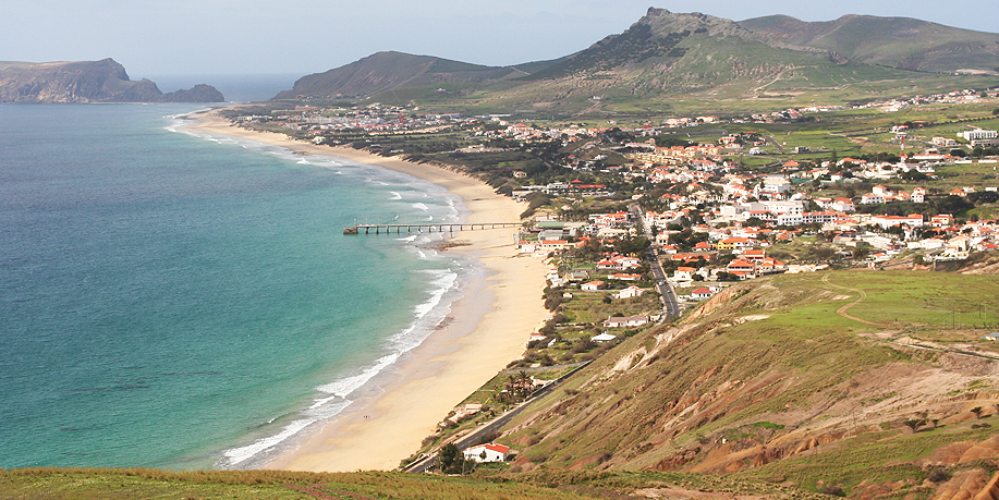 Porto Santo (Excursion)