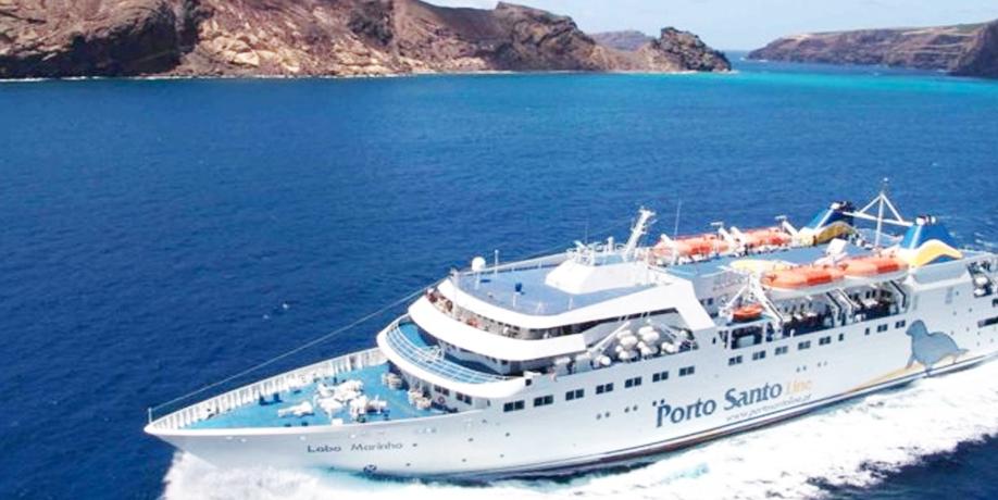 Porto Santo (Transfers)
